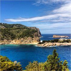 San Miguel,Ibiza, Spain. La otra cara de Ibiza, playas de Ibiza, rincones de Ibiza, paisajes de Ibiza, Cala Conta Ibiza, Ibiza isla blanca, sitios que visitar en Ibiza, Ibiza beaches, Ibiza white island, places to go in Ibiza.