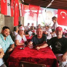 7 haziran 2015 Türkiye Genel seçimleri kapsamında genel Seçim çalışmaları yapmak üzere bugün saat 20:30'da Arap Çavuş Kahvehanesi'nde Cumhuriyet Halk Partisi'nden misafirlerimiz mahallemizi ziyaret edecektir. Toplantıya herkes davetlidir.