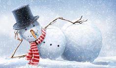 Скоро Новый год! Да-да, уже совсем не за горами. И в его предверии в моей голове уже начали возникать идеи и образы, касаемые в первую очередь интерьерных игрушек — деды Морозы и Санты, снеговики, эльфы, гномы, олени... Этакий хоровод весёлых друзей :) Но на первый план почему-то выходят именно снеговики. Может, зима будет снежная? Не в курсе? :) Хотя нам, мастерам по куклам и игрушкам, н…