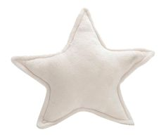 """Poduszka dekoracyjna """"Star Cream"""", 35 x 35 x 8 cm"""