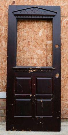 4 panel door from Philadelphia.    *Please call 1 877-737-0554 or e-mailinfo@sa1969.com for showroom assistance.