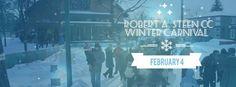 R.A. Steen Winter Carnival
