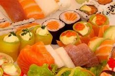 sushi cape town Awesome Food, Good Food, Cape Town, Sushi, Favorite Recipes, Ethnic Recipes, Healthy Food, Eat Right, Yummy Food