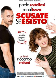 Scusate se esisto! Streaming gratis: http://www.guardarefilm.com/streaming-film/1953-scusate-se-esisto-2014.html