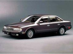 Infiniti Q45 E-HG50 / Nissan President