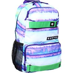 backpack purple and green354726