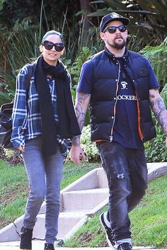 Nicole Richie West Hollywood November 14, 2014   Nicole Richie wearing Givenchy Nightingale Bag, House of Harlow 1960 Chelsea Sunglasses in Black, House of Harlow 1960 Beatrice Ankle Boots and Hunter Rails Button Down Shirt