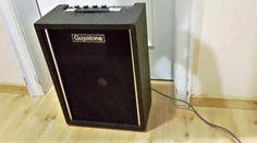 Gitarrenverstärker Guyatone 380 Made in Japan in Rheinland-Pfalz - Gerolstein | Musikinstrumente und Zubehör gebraucht kaufen | eBay Kleinanzeigen