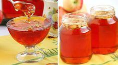 Яблочное желе прекрасно подойдет для блинчиков, оладий, тостов, его можно добавлять в кашу, творог.