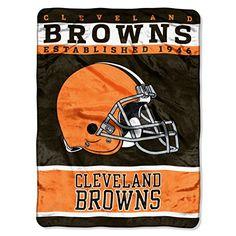 Cleveland Browns Bedding