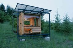 18 Incredible Small Green Homes That Live Large  - PopularMechanics.com