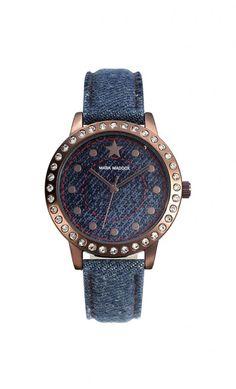 0653550e22f3 Las 17 mejores imágenes de Relojes Mark Maddox para Mujer