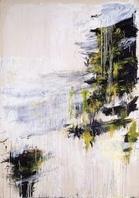 Forest Gospel: RIP Cy Twombly