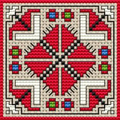 Thrilling Designing Your Own Cross Stitch Embroidery Patterns Ideas. Exhilarating Designing Your Own Cross Stitch Embroidery Patterns Ideas. Hungarian Embroidery, Folk Embroidery, Learn Embroidery, Hand Embroidery Stitches, Embroidery Techniques, Cross Stitch Embroidery, Embroidery Patterns, Biscornu Cross Stitch, Cross Stitch Borders