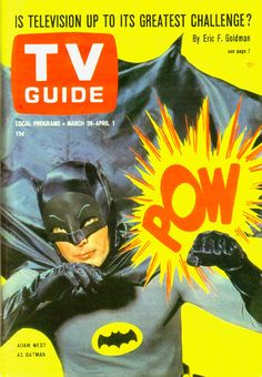 Dangerous Minds   Singing Batman is minding his business, 1966