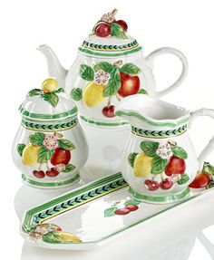 Villeroy U0026 Boch Dinnerware, French Garden Best Gifts Collection