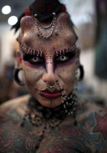 The - most- extreme- body- modifications -Woman -by- María José Cristerna -17