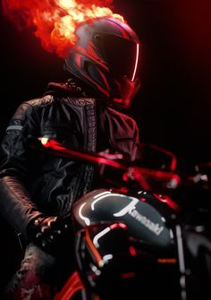 These Top 50 Coolest Helmets you can actually replicate yourself with a few simply helmet accessories. No custom airbrushing or big check required here. Custom Motorcycle Helmets, Racing Motorcycles, Motorcycle Style, Custom Motorcycles, Standard Motorcycles, Bike Couple, Cb 1000, Bike Photoshoot, Biker Love