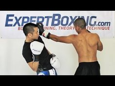 Advanced Slipping Technique, PART 2 – Body Movement | Johnny Nguyen | ExpertBoxing.com #boxing