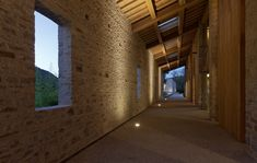 Gallery of Recovery of Farm Buildings / Studio Contini - 6