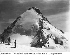 From the Harvard Art Museums' collections Mt. Harvard Art Museum, Zermatt, American Art, Mount Everest, Mountains, Travel, Fotografia, Viajes, Destinations