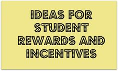 I like that these ideas are all FREEEEEE! And they focus on showing the connection between how students behave and the outcome/consequences. Student Incentives, Classroom Incentives, Classroom Behavior Management, Behaviour Management, Music Classroom, School Classroom, Autism Classroom, Positive Behavior Support, Teacher Inspiration