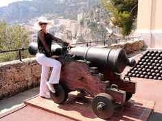 Cannon, Guns, Travel, Weapons Guns, Viajes, Destinations, Revolvers, Traveling, Weapons