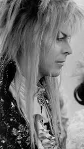David Bowie - Labyrinth /// oh what a crush I had!