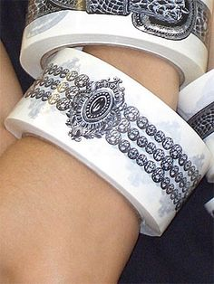 nice and cutey Bangles - Fashion Jot- Latest Trends of Fashion