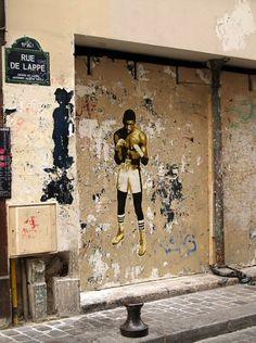 rue de Lappe - Paris 11e