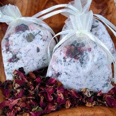 Bath Tea-Tub Tea-Rose Bath Soak-Rose Bath Tea-Rose Tub Tea-Rose Bath Salts-Tea Bath-Rose Essential Oil-Organic Bath Tea-Natural Bath Tea-