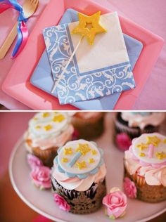 Magical Sleeping Beauty Party {Princess Birthday} // Hostess with the Mostess®