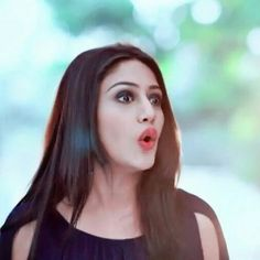 Anika Ishqbaaz, Beautiful Couple, Most Beautiful, Qubool Hai, Surbhi Chandna, Aiman Khan, Valentine Special, Girly Pictures, Bollywood Stars