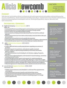 Modern Microsoft Word Resume Template Pevita Donovan By Inkpower