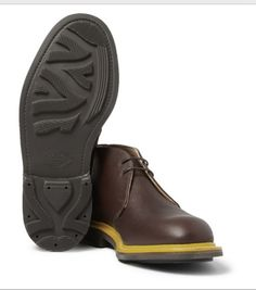 Mark McNairy New Amsterdam. Currently my favourite boots.