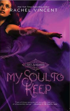 Between the Bindings: My Soul to Keep Review