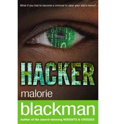 When Vicky's father is arrested, accused of stealing over a million pounds from the bank where he works, she is determined to prove his innocence. But how? There's only one way - to attempt to break into the bank's computer files.Teenage novel by Children's Laureate Malorie Blackman.