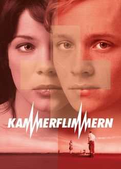 KAMMERFLIMMERN (2005) - A traumatized paramedic is given an opportunity to emerge from his tragic past, through an encounter with the woman of his dreams.