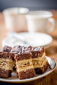 Ciasto cappuccino siostry Anastazji