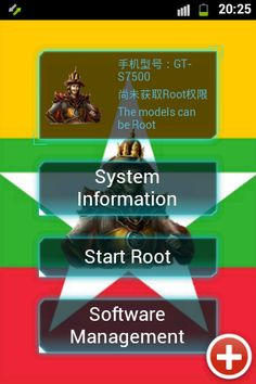 Android Rooting: PRO MYANMAR ROOT APK FOR ANDROID
