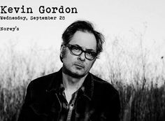 Wednesday: Kevin Gordon plays Norey's Music Night! Come join!#NewportRI