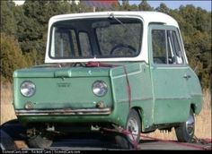 1962 Mark II  - http://sickestcars.com/2013/05/27/1962-mark-ii/