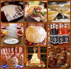Fall Wedding Ideas 2012 - Bing Images