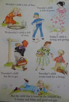 We all remember rhymes and poems for growing up , perhaps some of these will jog a few memories. Further down the page is a selection of poetry books. Nursery Rhymes Poems, Rhymes Songs, Childhood Poem, Nursery Rymes, Monday's Child, Pomes, Kids Poems, Rhymes For Kids, Children Rhymes