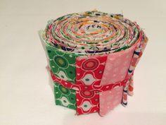 Jelly Roll Sweets von Tante Ema von Sewing Love auf DaWanda.com