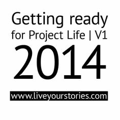 Getting ready for PL 2014 | V1