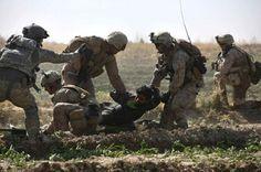 Se eleva violencia en Afganistán
