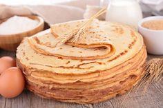 Ingrédients (pour 6 personnes gourmandes) : -        -375 g de farine tamisée  - 3 pincées de se...