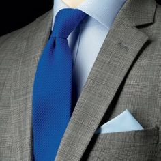 The well tailored Tall man accomplished with assistance from Charles Tyrwhitt.