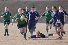 #rugby #campus #college